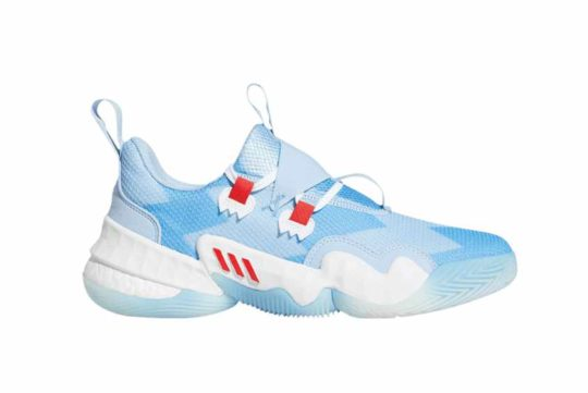 adidas Trae Young 1 Ice Trae Blue h68997