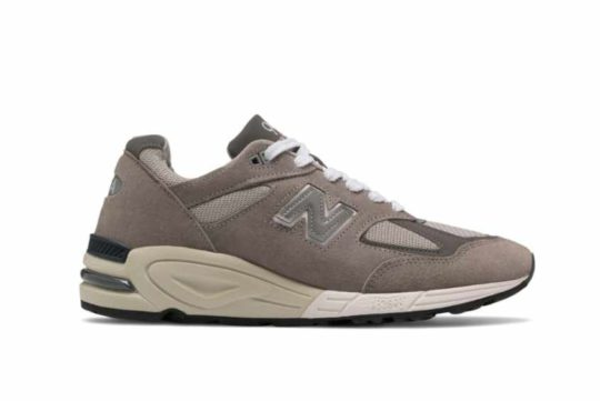 New Balance  Made in USA m990gy2