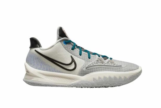Nike Kyrie Low 4 Off White cw3985-004