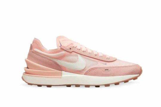 Nike Waffle One Pale Coral dc2533-801