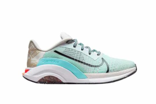 Nike ZoomX SuperRep Surge Womens Tint dh2555-091
